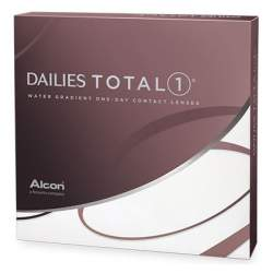 Dailies Total1 - 90 szt.