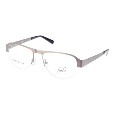 Oprawa okularowa korekcyjna męska FADO 3003