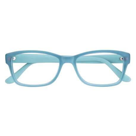 Uniwersalny, kobiecy kształt - oprawka Dek Optica® - Hannah Pastelowa