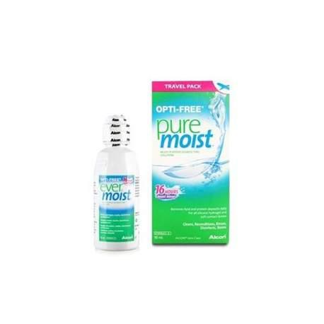 OPTI-FREE Pure Moist - 90 ml