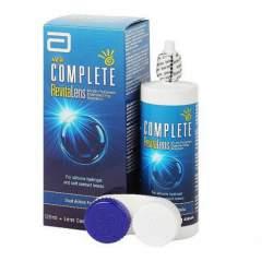 Płyn do soczewek kontaktowych - Complete RevitaLens - 120 ml