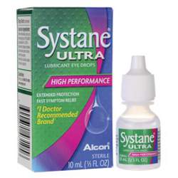 Alcon - Systane Ultra - 10 ml