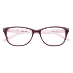 Klasyczna damska oprawka okularowa - DekOptica® - Celine