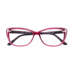 Kobieca oprawa okularowa - Dekoptica® - Isabell