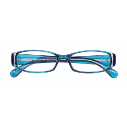 Podłużne oprawki okularowe - DekOptica® - Vera
