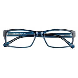 Klasyczna męska oprawka okularowa - Dekoptica® - Matin
