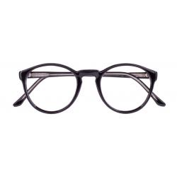 Jerry col. 0010 - front: czarny, zausznik: czarny.