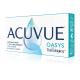 Soczewki kontaktowe Acuvue Oasys with Transitions - 6 szt.