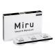 Soczewki kontaktowe Miru 1 month Menicon Multifocal - progresywne - 6 szt.
