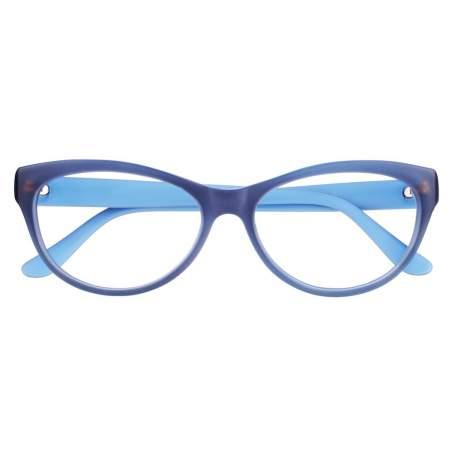 Col. 4492 - front: błękitny pastelowy, zausznik: błękitny pastelowy.