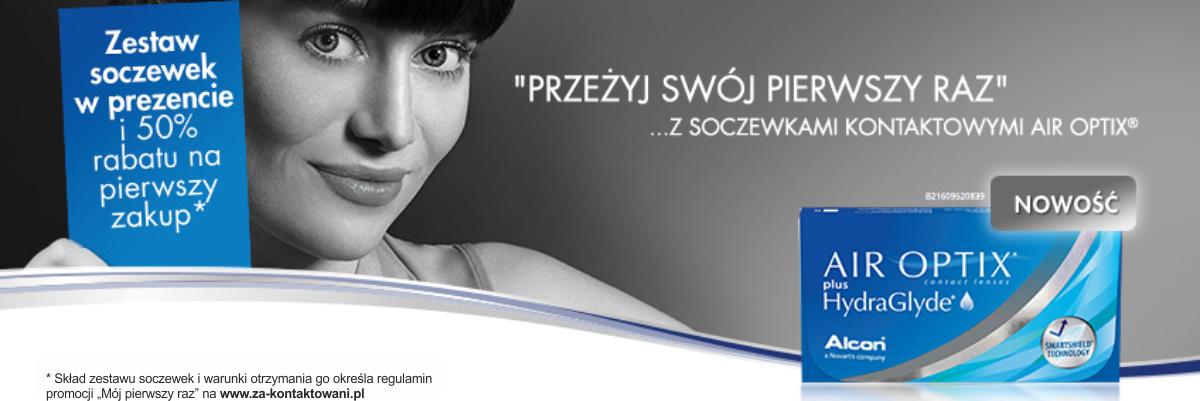 Za-kontaktowani (ALCON) z OkoPharma.com.pl